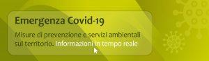 Covid-19 - Misure di prevenzione