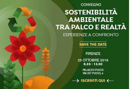 Convegno Sostenibilità Ambientale