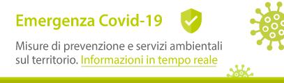 Prevenzione Covid-19, informazioni