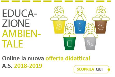 Nuova offerta didattica - A.S. 2018-2019